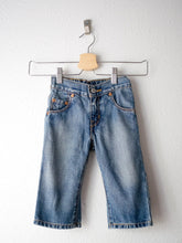 Load image into Gallery viewer, (12 mo) - Vintage Deadstock Levis Denim Pants - TCP Mini