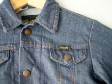 Load image into Gallery viewer, (2T) - Vintage Wrangler Denim Jacket - TCP Mini