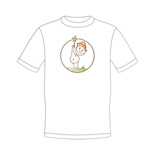 Load image into Gallery viewer, Sparkle Guy T-Shirt