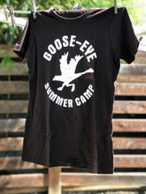 Load image into Gallery viewer, Official Goose-Eye Summer Camp T-Shirt