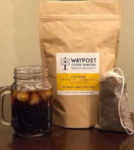 Ready to Brew - Cold Brew