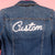 Custom Word Chainstitch Embroidery - Abbey Eilermann
