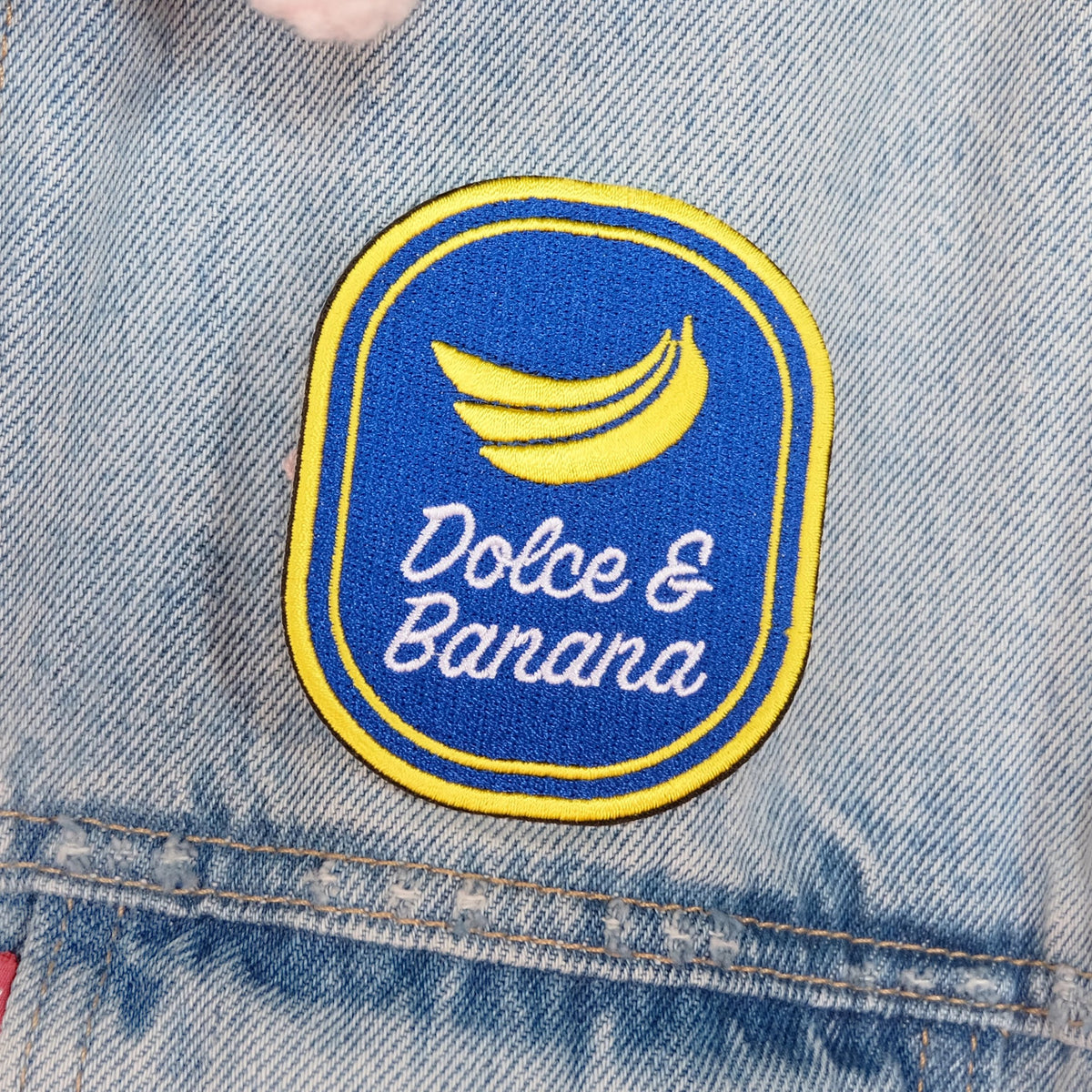Dolce & Banana Patch - Abbey Eilermann