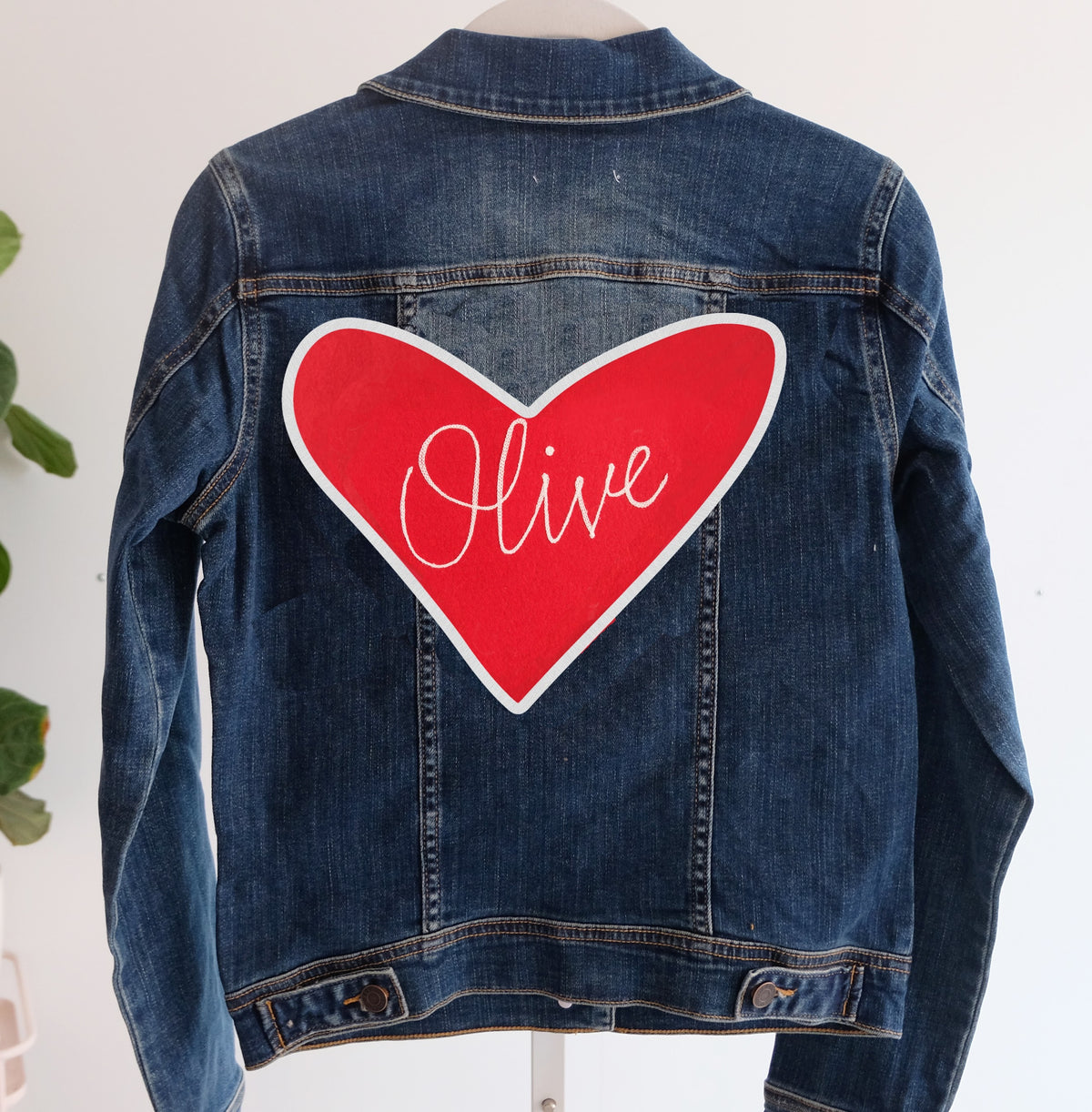 Might Oakes Heart Foundation Jacket - Daily Disco