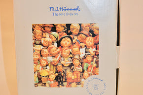 "M.I. Hummel ""Pleasant Journey"""