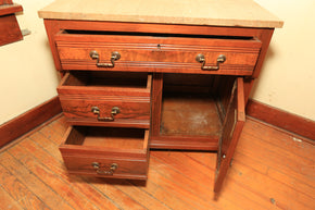 Antique Dresser1