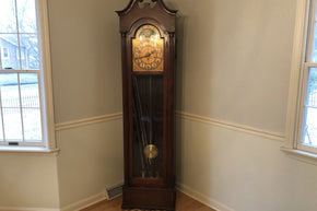 Colonial Manufacturing Company Grandfather Clock