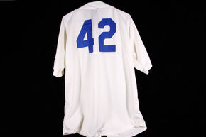 Jackie Robinson Jersey Stadium Give Away From Los Angeles Dodgers