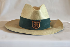 Hurstbourne country Club Imperial Headware Woven Hat