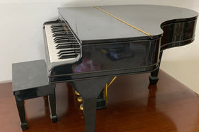 American Girl Doll Grand Piano