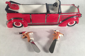 Department 56 Dip Dish with Spreaders