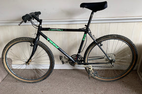 Trek 970 Mountain Bike