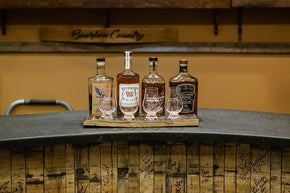 Westport Whiskey & Wine Tasting Event for 12
