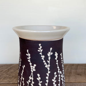 BOTANICAL SHEREEN VASE 2