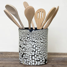 Load image into Gallery viewer, KALAHARI UTENSIL HOLDER - D