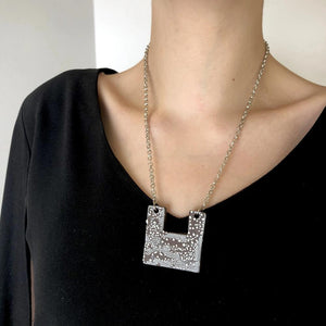 OLETTA NECKLACE