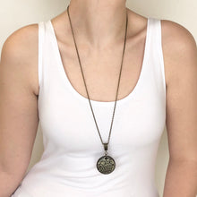 Load image into Gallery viewer, JENNA NECKLACE