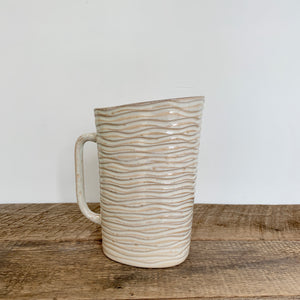 OATMEAL MILK BAG HOLDER IN WAVE