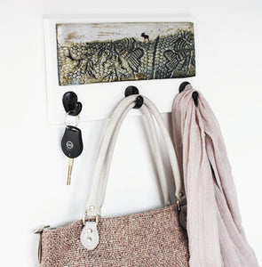 MULTI USE HANGER - BOTANICAL G