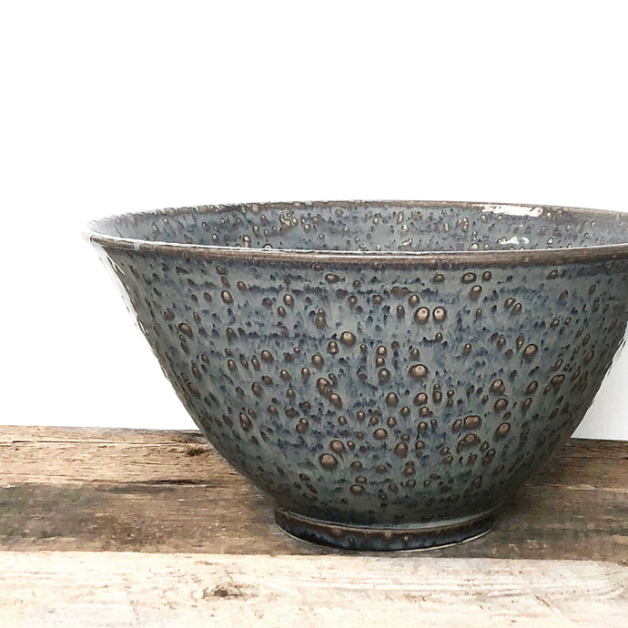 SLATE LARGE SALAD  BOWL