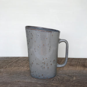 SLATE MILK BAG HOLDER