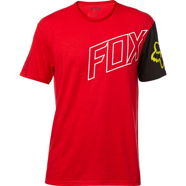 Tee - Shirt Fox Moto Vation SS Tech