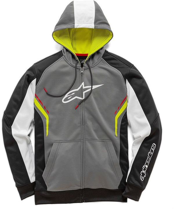 Sweat-shirt t Alpinestars Strike Fleece