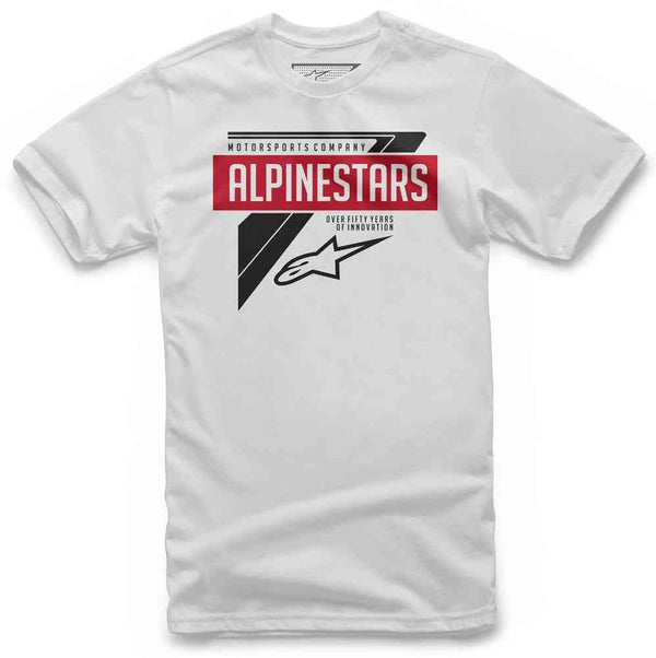 Tee-Shirt Alpinestars Path