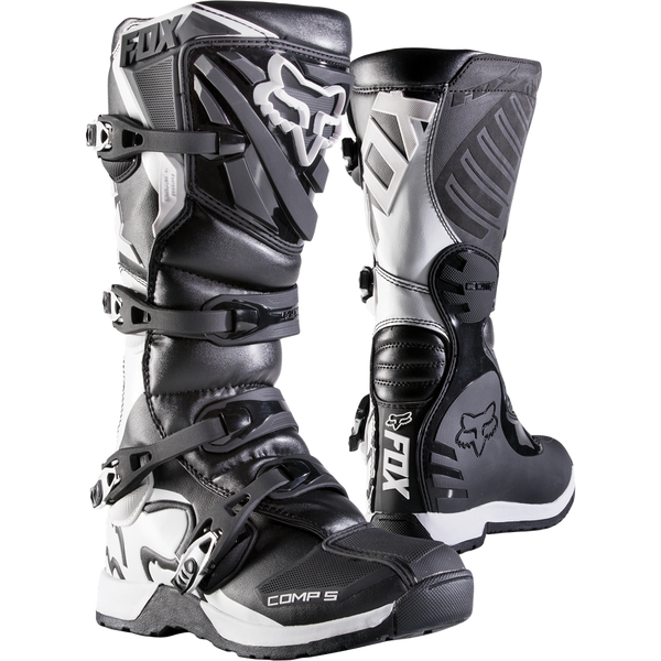 Bottes Fox Racing Comp 5 boot