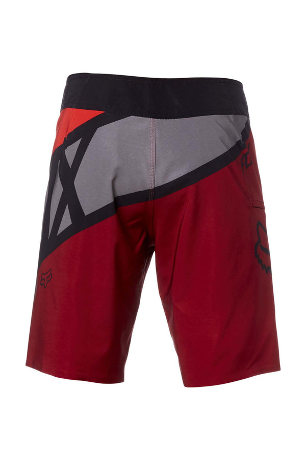 Short Fox Racing Dive Seca Boardshort