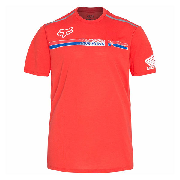 Tee-Shirt Fox Racing HRC