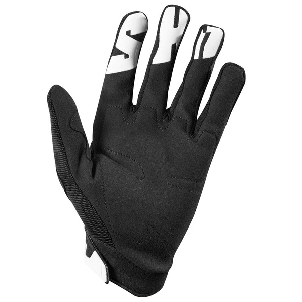 Gants Cross Shift Whit3 Air Glove Noir