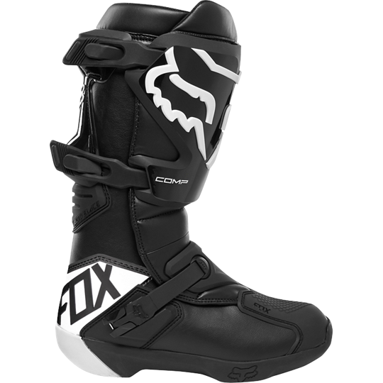 Bottes Comp boot
