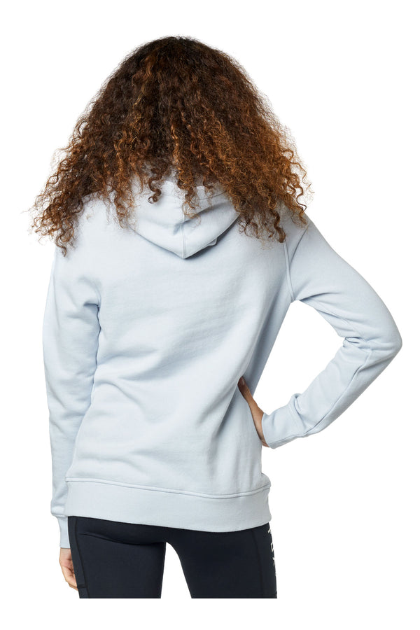 Sweat-shirt Fox Racing Centered Po Hdy Femme