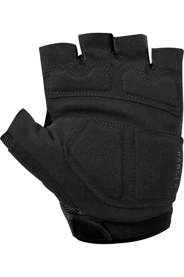 Gants Mitaines Fox Racing Ranger Noir