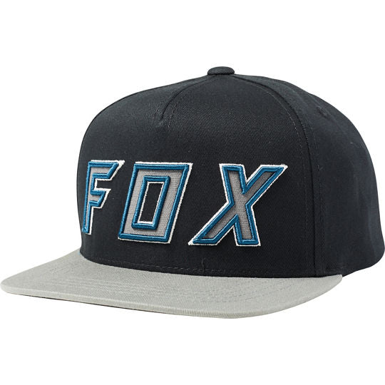 Casquette Fox Racing Posessed Snapback Enfant