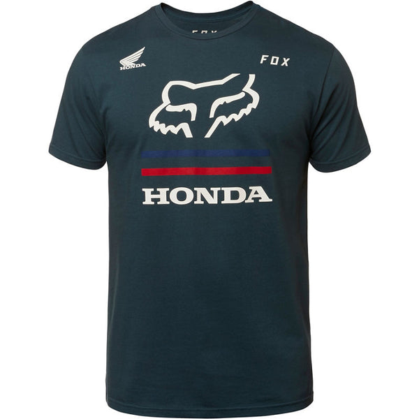 Tee-Shirt Fox Racing Honda