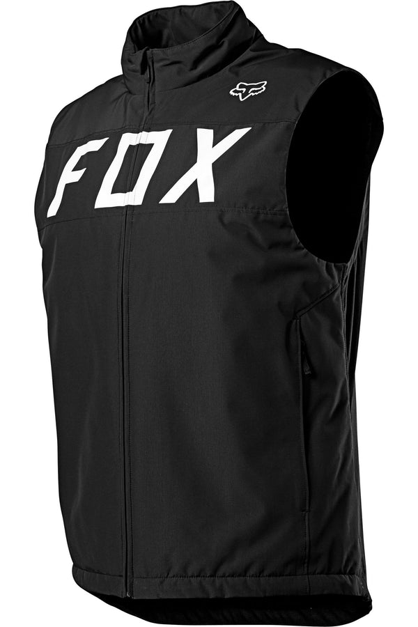 Veste Fox Racing Legion Wind Vest Black