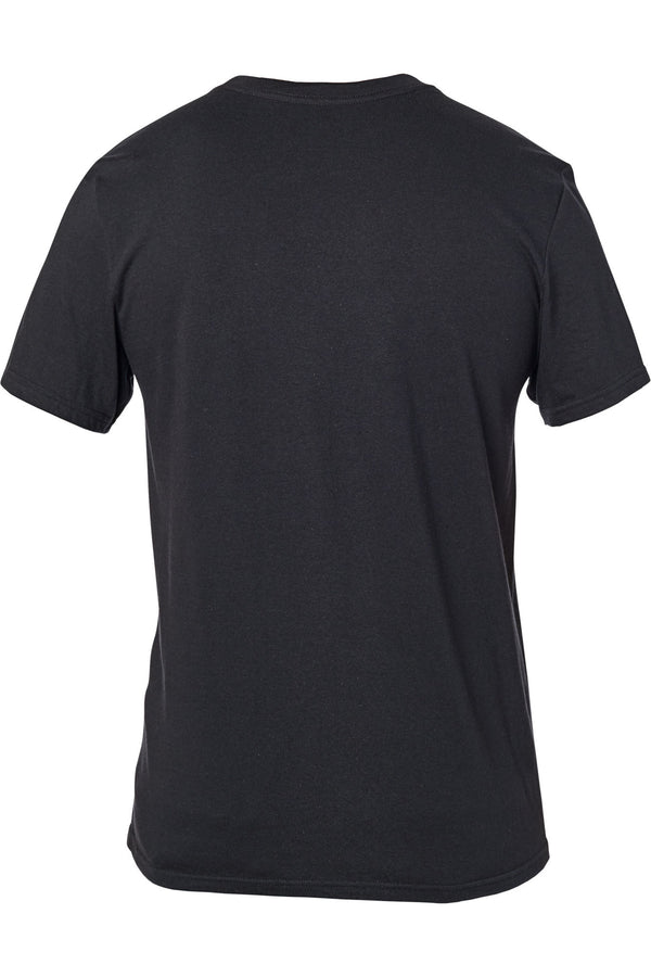Tee-Shirt Fox Racing Pro Circuit Black