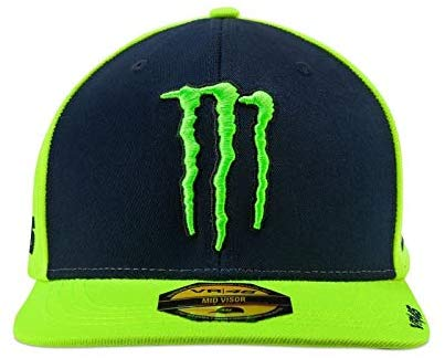 Casquette vr46 Monster