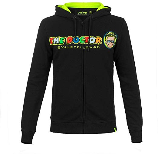 Sweat-shirt vr46 The Doctor