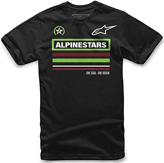 Tee-Shirt Alpinestars Multi