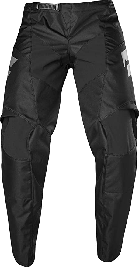 Pantalon Cross Shift Whit 3 dead Eye Pant Noir