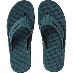 Savates Operative 2.0 Flip Flop Fathom noir orange