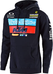 Sweat-shirt Troy Lee Designs Ktm Team Pullover