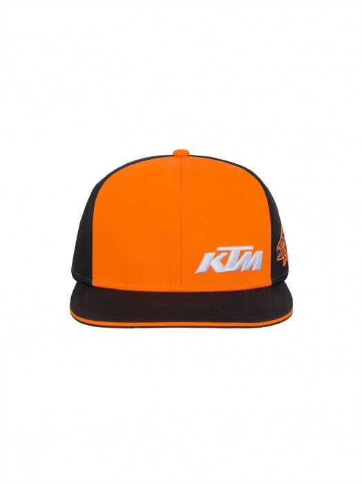 Casquette KTM Dual orange
