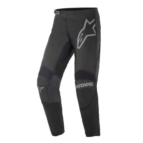 Pantalon Alpinestars Fluid Graphite Black Dark Gray
