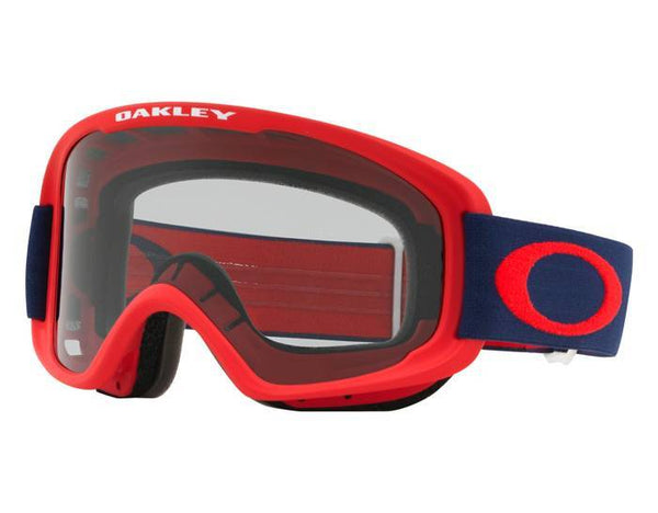 Masque Oakley O Frame 2.0 Pro MX Red Navy H2o w/Light grey
