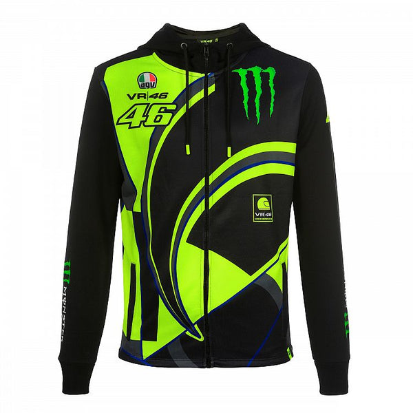 Sweat-shirt Vr46 Monster