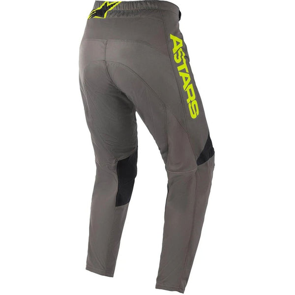 Pantalon Alpinestars Fluid Speed Dark Gray Fluo